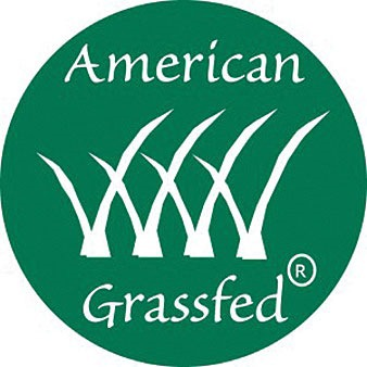 American Grassfed Association Label
