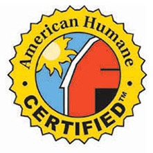 American Humane Certified Label