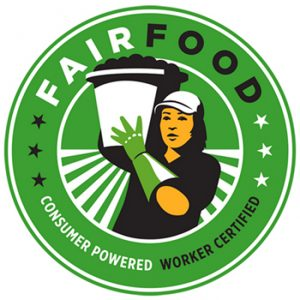 Fair Food Program Label