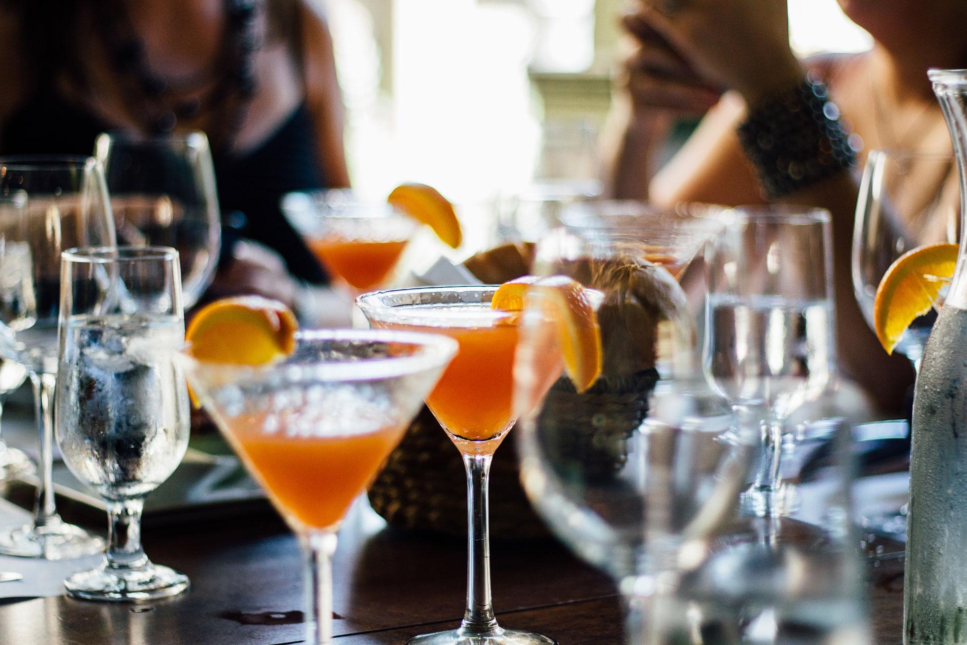 non GMO alcohol