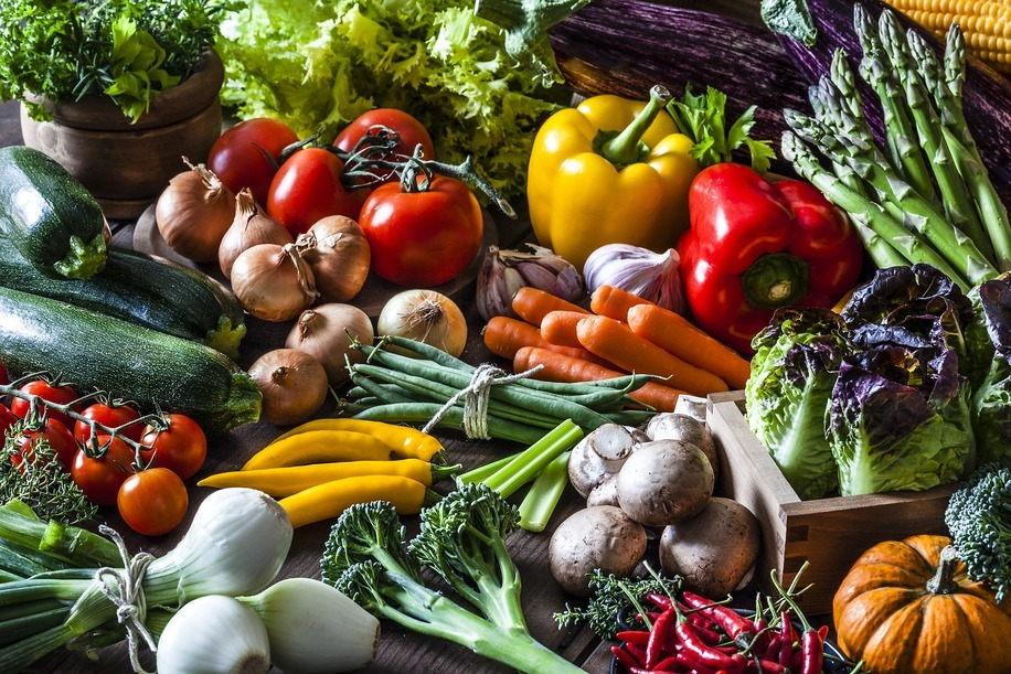 The Seasonal Food Guide Helps You Find Local Produce Foodprint