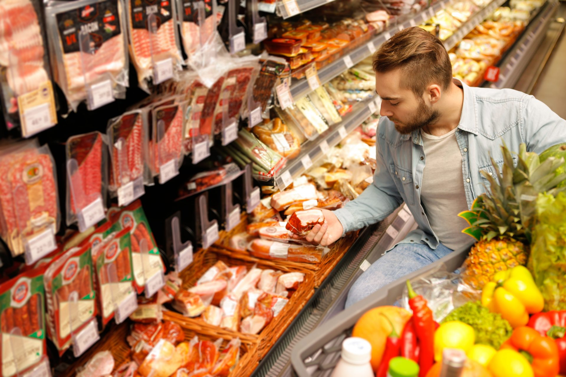 understand food labels with our guide