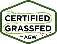 certified grassfed beef labels