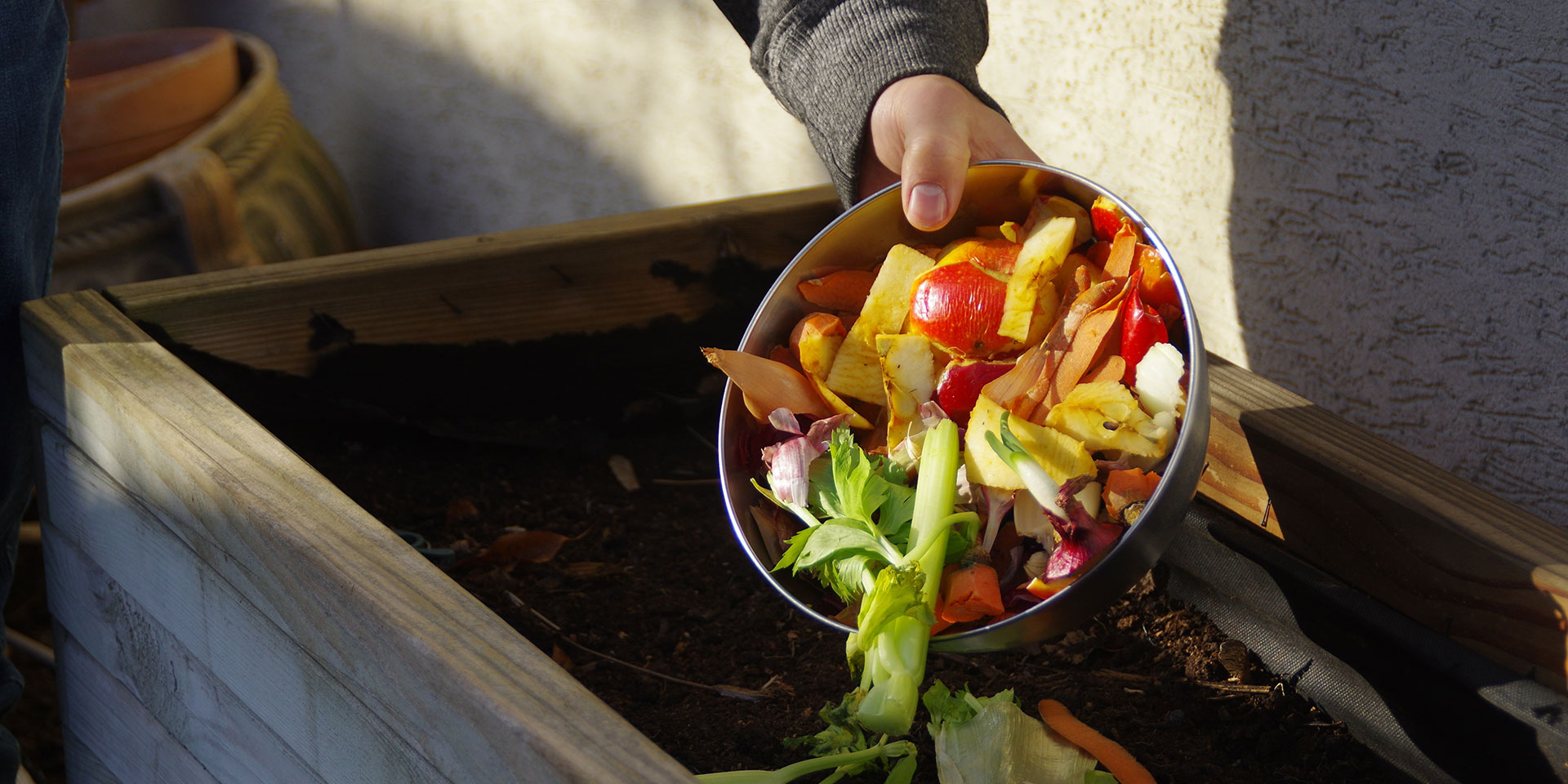 how to compost - tips from an expert