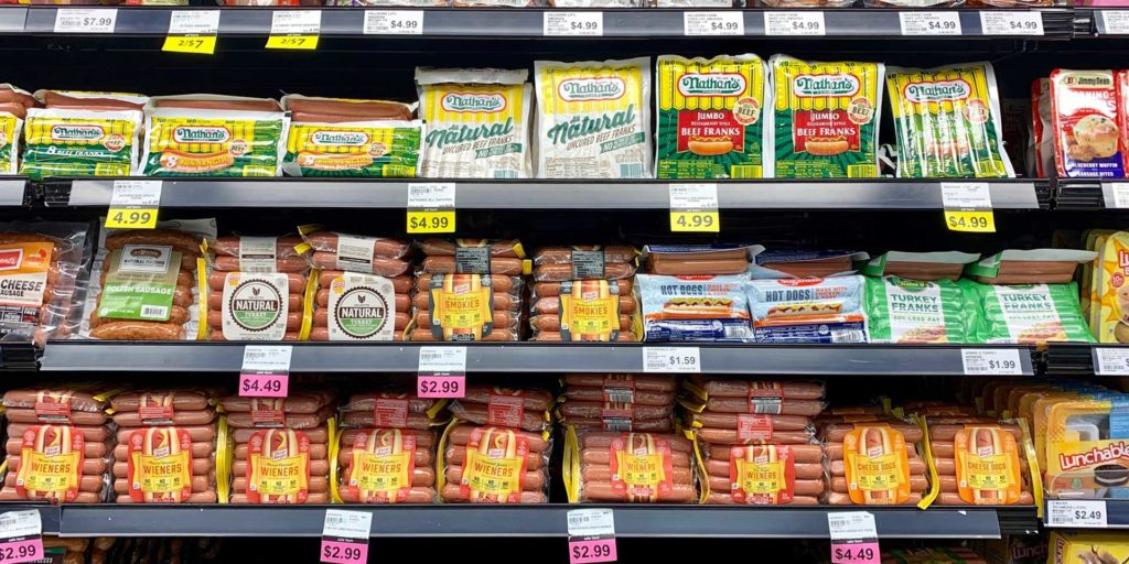 The USDA Might Finally Update the Definition of Natural Nitrites and Nitrates Used in Processed Meats